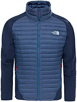 4db35f7fae The North Face M Verto Micro-Doudoune pour Homme: Amazon.fr: Sports ...