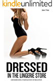 Dressed in the Lingerie Store: Crossdressing Feminization Humiliation