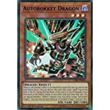 MP18-EN112 1st Edition Magnarokket Dragon Ultra Rare YuGiOh Card