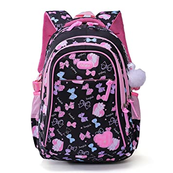 Mochilas escolares amazon