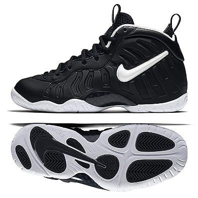 buy popular 39347 0ec3f Amazon.com | Nike Little Posite Pro (GS) DR Doom 644792-006 ...