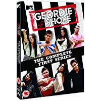 Geordie Shore - Series 1 [Import anglais]
