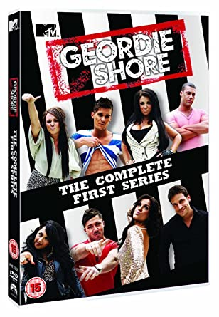 gaz et Charlotte Geordie Shore Dating 2012
