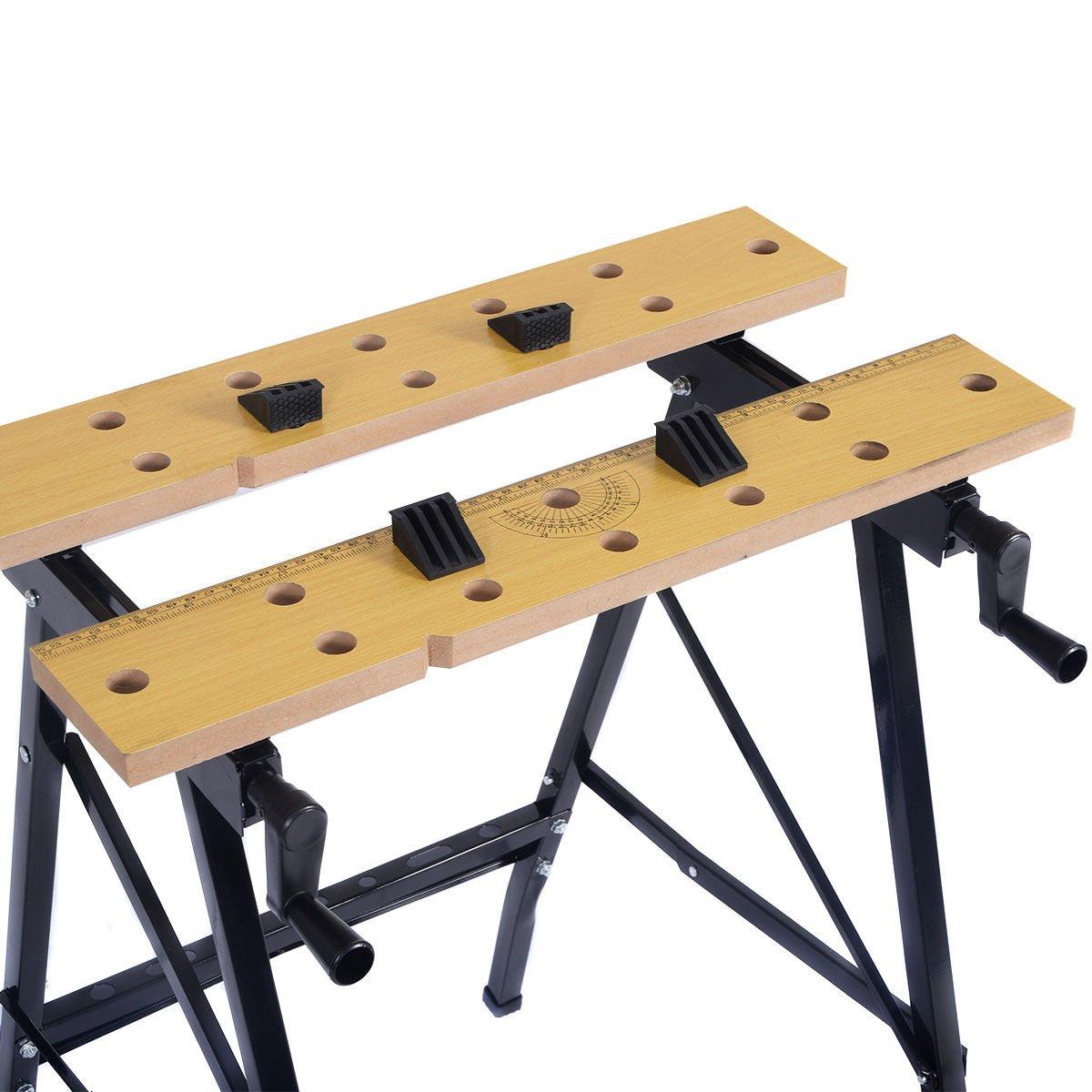 BENCH TABLE TOOL GARAGE REPAIR WORKSHOP