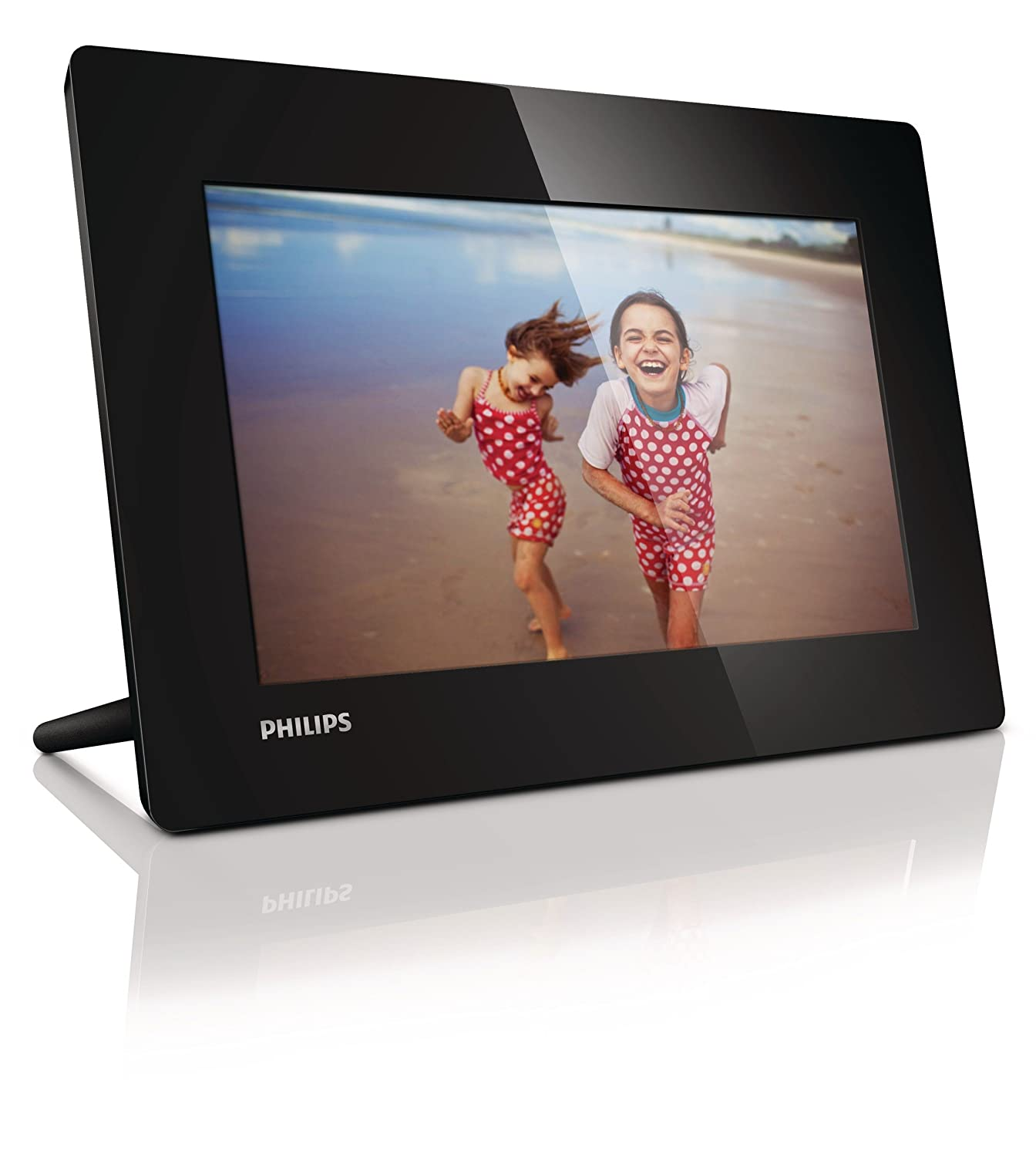 Buy Philips Digital Photo Frame SPF4610/12 (25.4cm/10\