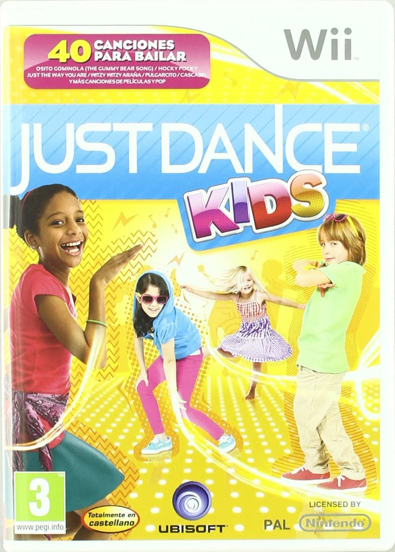 Just Dance Kids: Amazon.es: Videojuegos