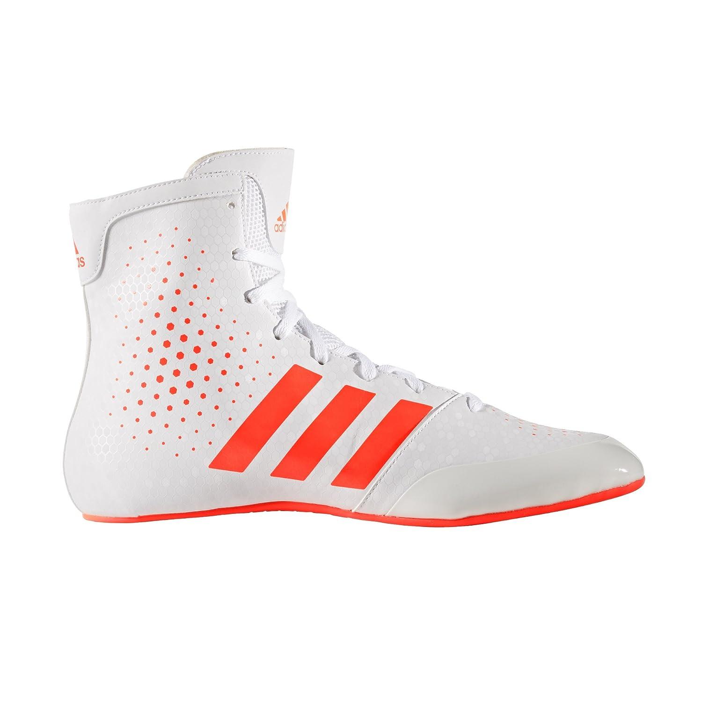 Adidas KO Legend 16,2, Zapatos de Boxeo Unisex Adulto BB3733