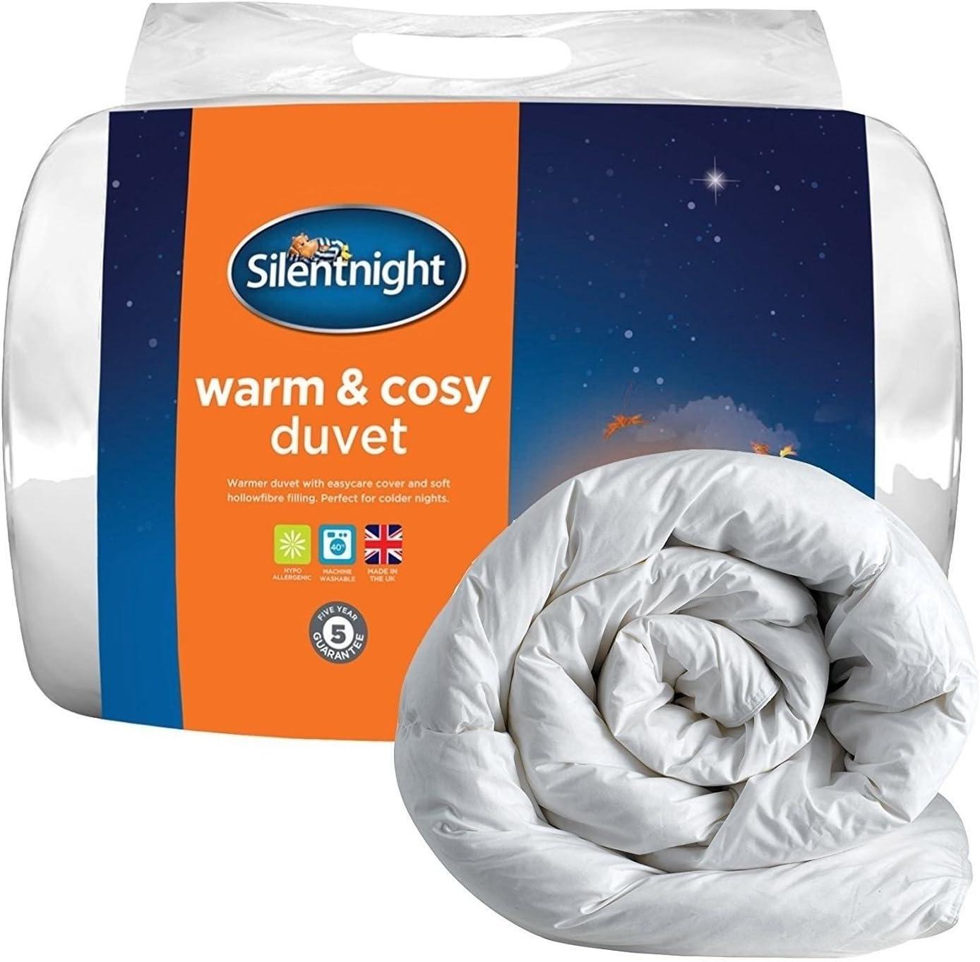 Cosy Nights Winter Warm Duvet 13.5