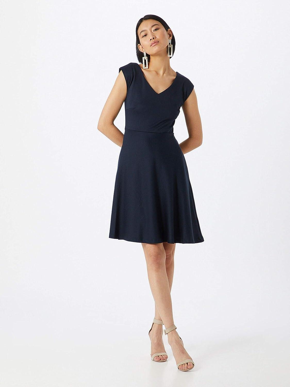 KAFFE Damen Kleid KAamaya
