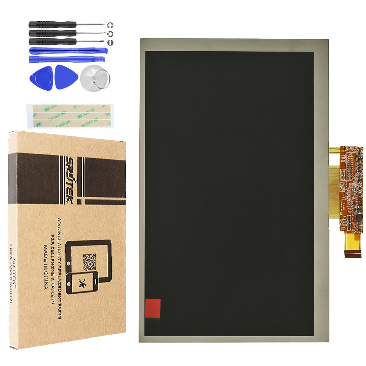 Replacement for Samsung Galaxy Tab 3 Lite 7.0 T113 T110 T111 T116,LCD Display Screen