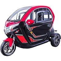 Scooter Electrico Adulto 3 ruedas Movilidad reducida Coche