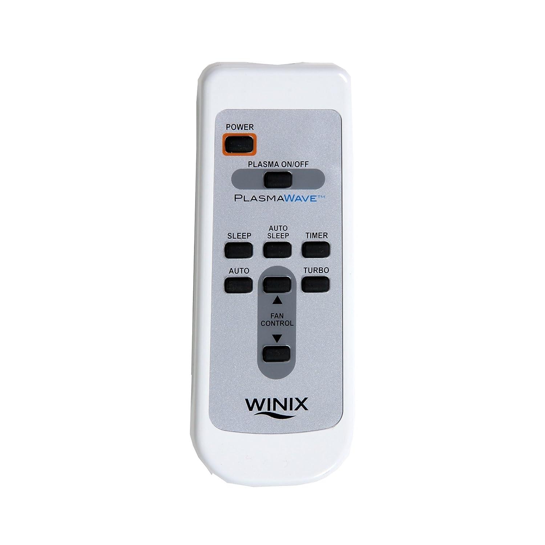 Winix WAC9500 Ultimate Pet True HEPA Air Cleaner with PlasmaWave Technology by Winix: Amazon.es: Hogar