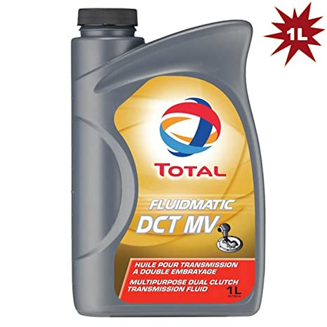 Total fluidmatic SES MV doble embrague Transmisión líquido – 1 litro