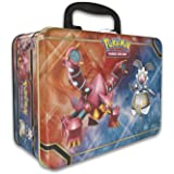 Speel Goed POC401 – Pokemon Collectors Chest 2016 Treasure Tin