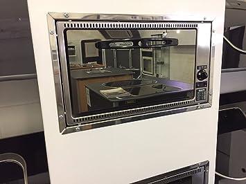 Smev 211 Oven & Grill Camper Van Race Van T5 T6 Horse Box