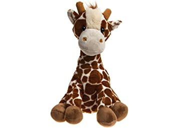 Little Box Jungla - Peluche Jirafa 38cm - Calidad super soft