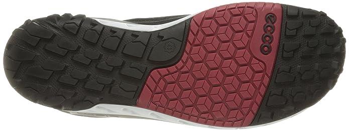 00dbb7320 ECCO Biom Venture Gore-Tex - Zapatillas de Senderismo para Hombre   Amazon.com.mx  Ropa