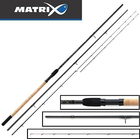 Matrix Standard Feeder Links 3 Per Packet