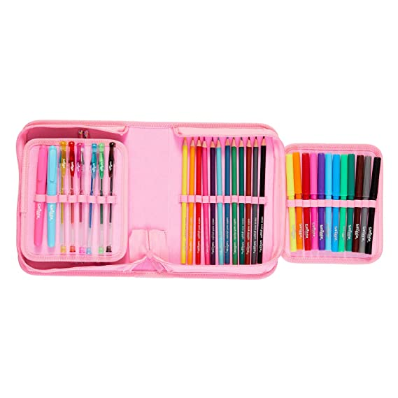 Amazon.com: Smiggle Fresh Midi Kit: Office Products
