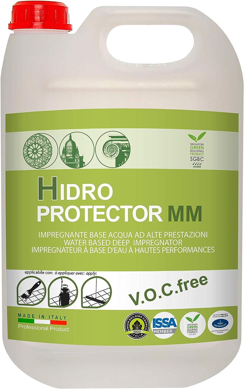FABER Professional: sellador de impregnación a base de agua para piedra natural 'Hidro Protector MM'