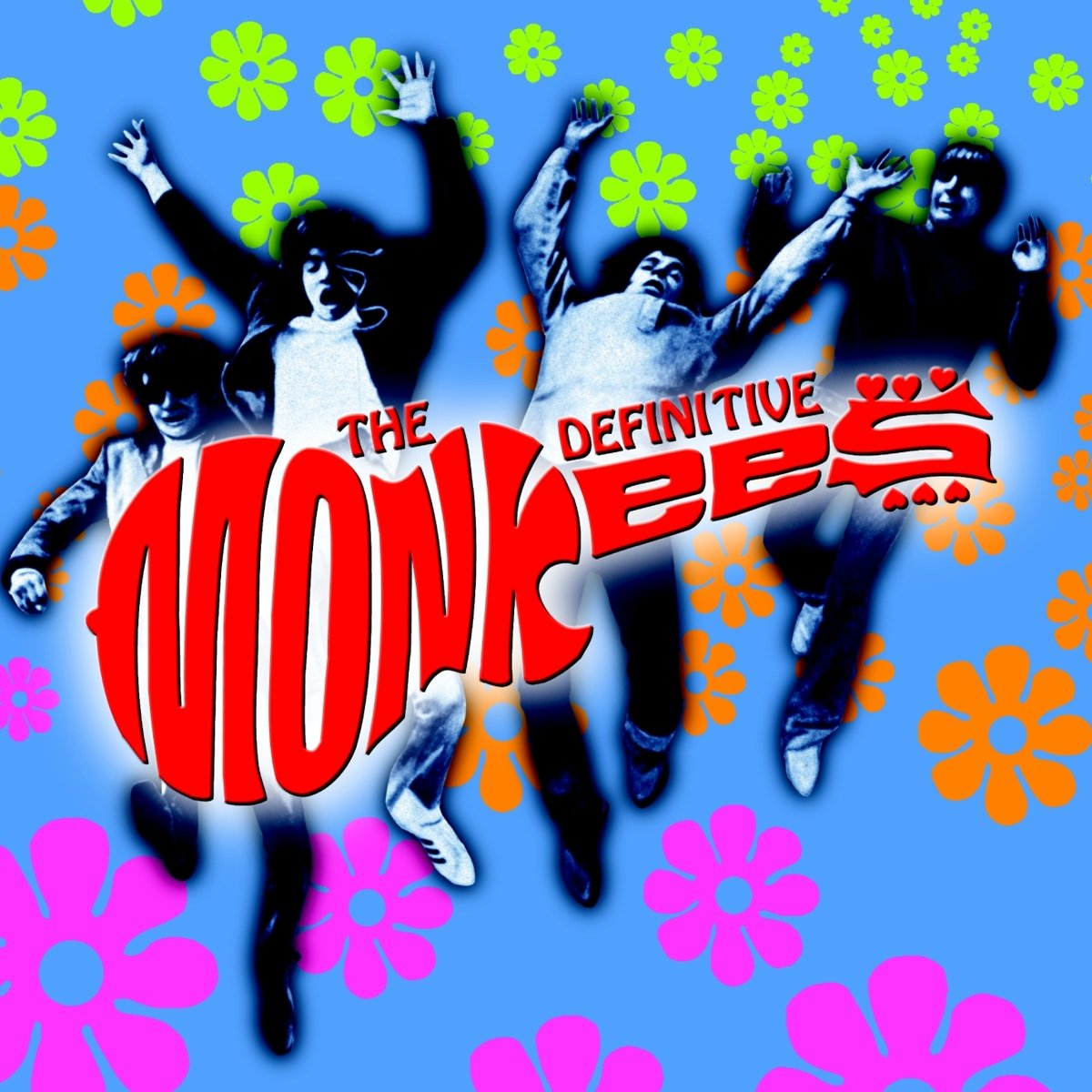 Definitive Monkees by Monkees, The