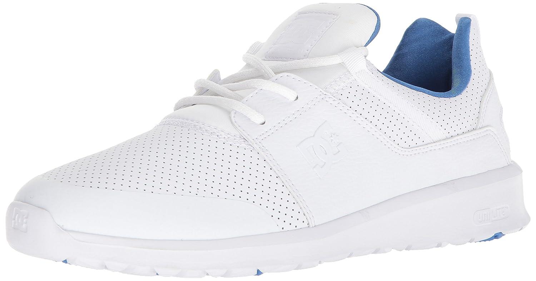 Blanc Bleu 38 D EU DC Heathrow Presti Faible Top Chaussures pour hommes