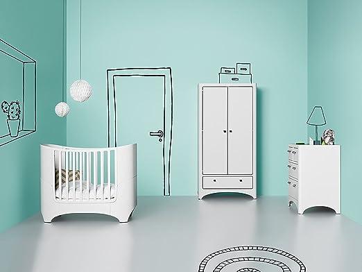 7 Cellflex Schaummatratze für Leander Babybett NEU !! Leander Täumeland Premium
