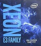 Intel Xeon E3-1245 处理器 BX80677E31245V6