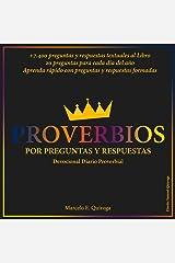 Proverbios por Preguntas y Respuestas (Spanish Edition) Kindle Edition