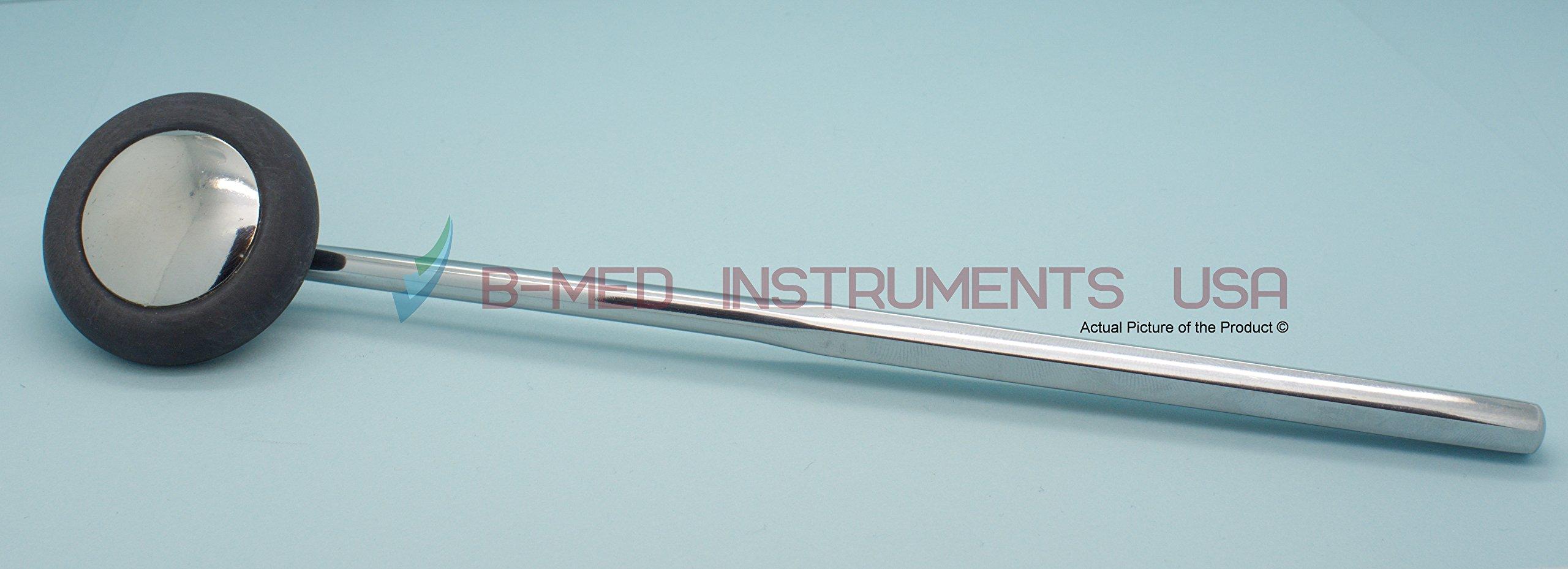 Babinski Rabiner Neurological Telescoping Reflex Hammer Diagnostic Medical Instruments