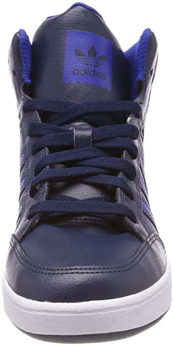 info for f93d6 aaa4f adidas Varial Mid Scarpe da Skateboard Uomo Amazon.it Scarpe