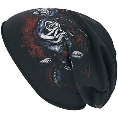 Alchemy England Irae Bonnet noir