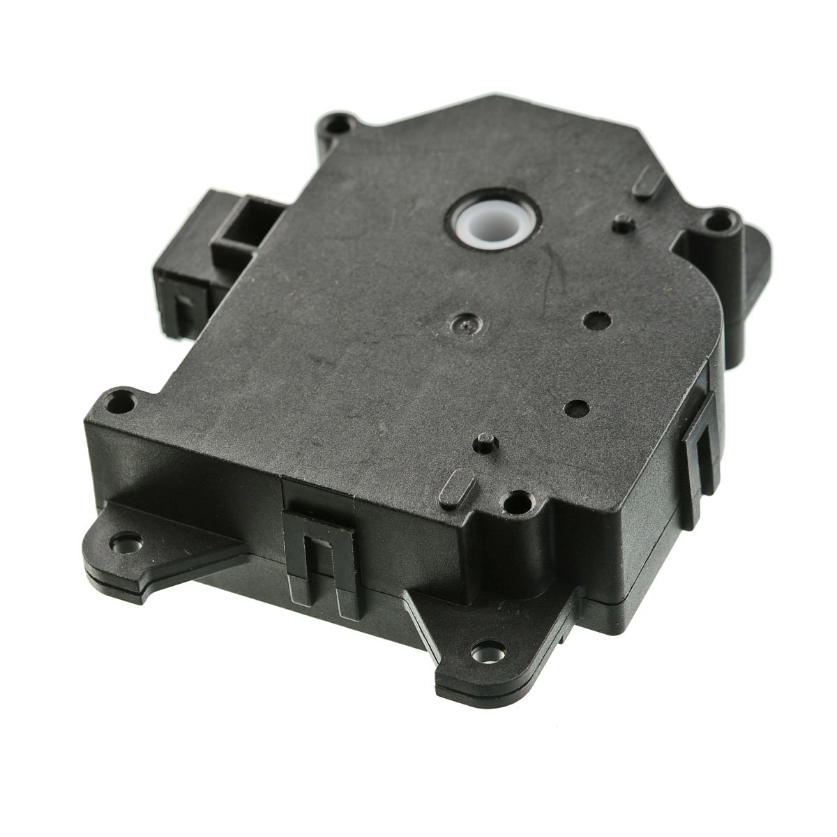 A-Premium HVAC A//C Heater Air Blend Door Actuator for Cadillac CTS 2008-2015 STS 2005-2011 Right Main