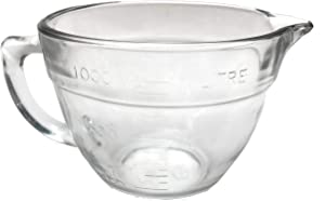 Pampered Chef Small Classic Batter Bowl