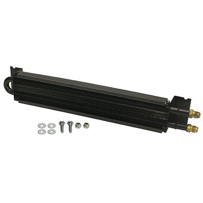 Derale 13221 Frame Rail Fluid Cooler: Automotive [5Bkhe1015513]