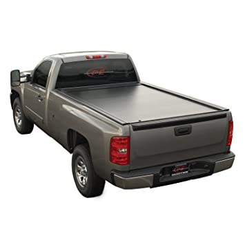 Wade 72-01491 Truck Bed Tailgate Cap Black Smooth Finish for 1997-2004 Dodge Dakota