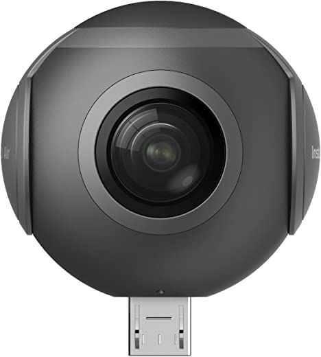 Insta 360Air-VR Camera with Micro USB