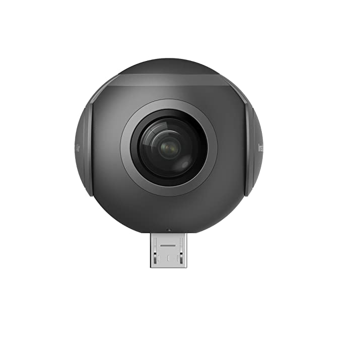 4 opinioni per Insta 360Air Voor Android USB Micro
