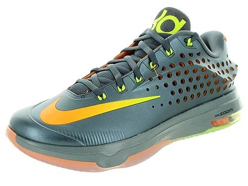 save off 3c9bc 5fc11 Nike KD VII Elite Men s Basketball Shoe  Nike  Amazon.ca  Shoes   Handbags