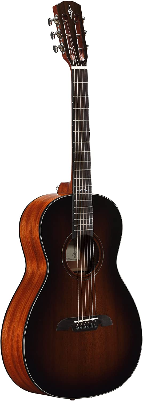 Alvarez ap66shb Artist Serie–Guitarra