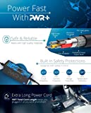 PWR+ CAR Charger 70W Panasonic Toughbook Laptop: UL