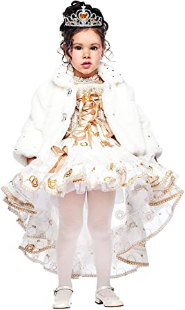VENEZIANO Disfraz Princesa del BEB Dior Vestido Fiesta de Carnaval ...