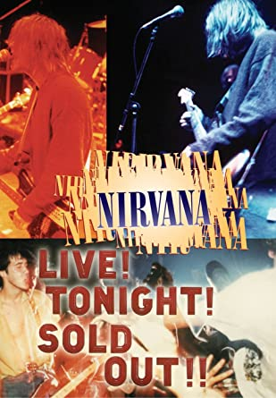 top of the pops nirvana