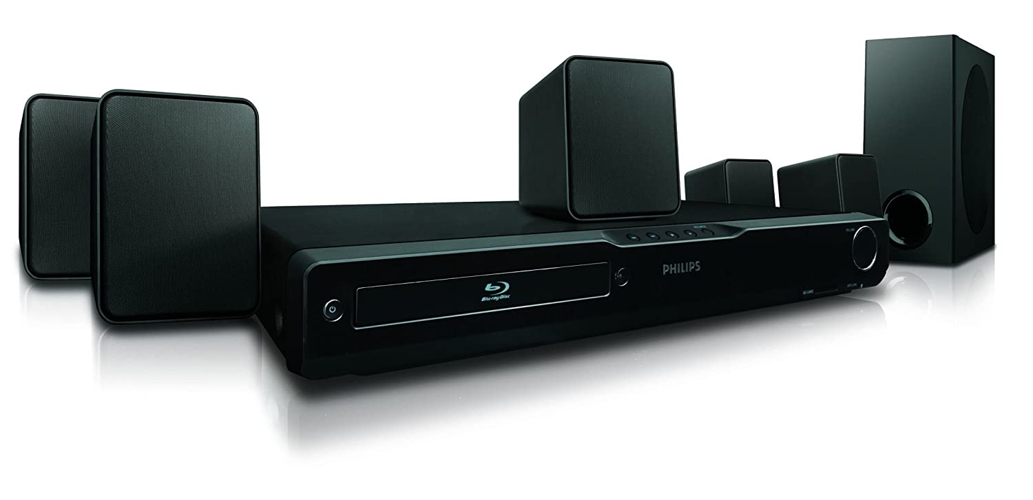 Philips HTS3051B/F7 Home Theater Driver