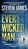 Every Wicked Man (Bowers Files)