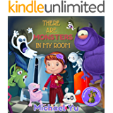 There are Monsters in my Room: Picture Book for Children