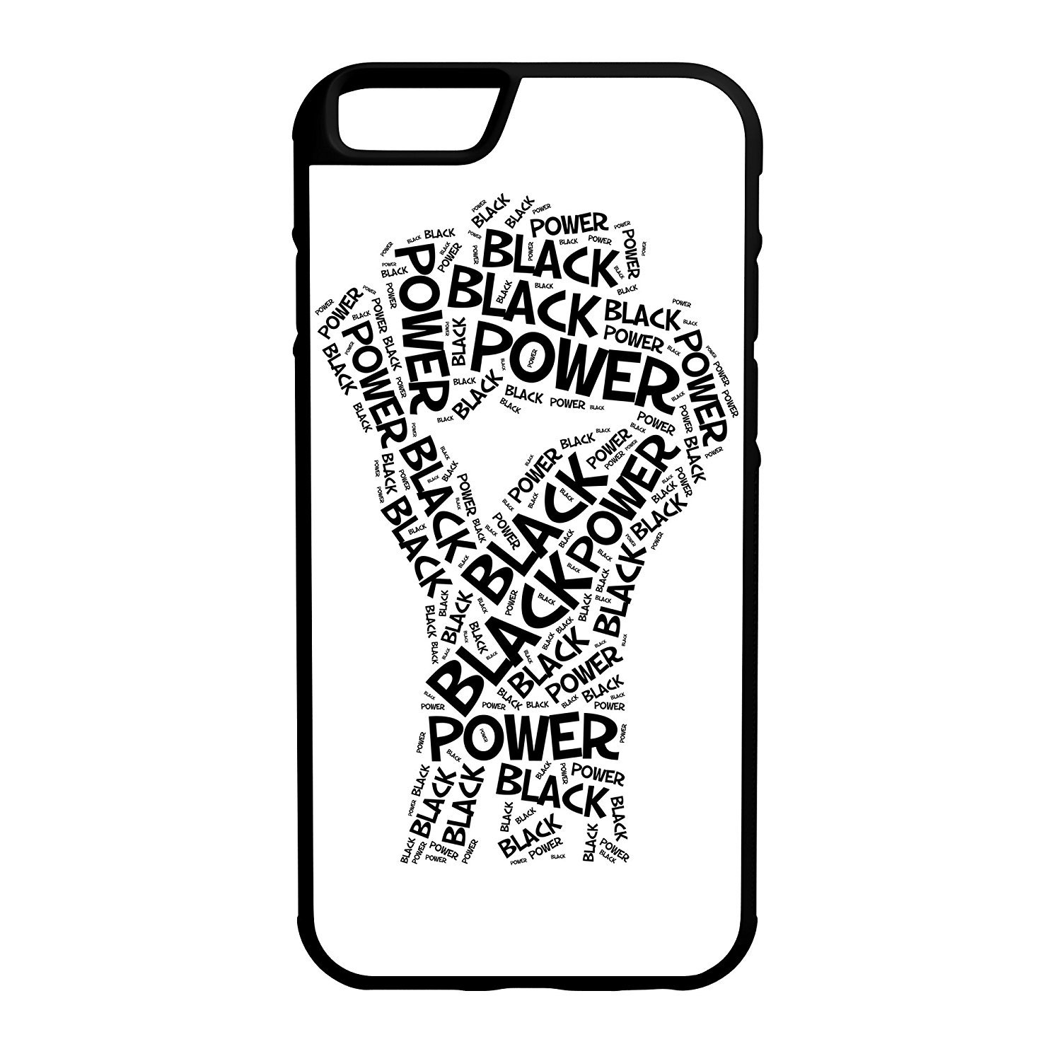 Amazon com: RHINO ARMOUR SLIM CASE - Black Lives Matter