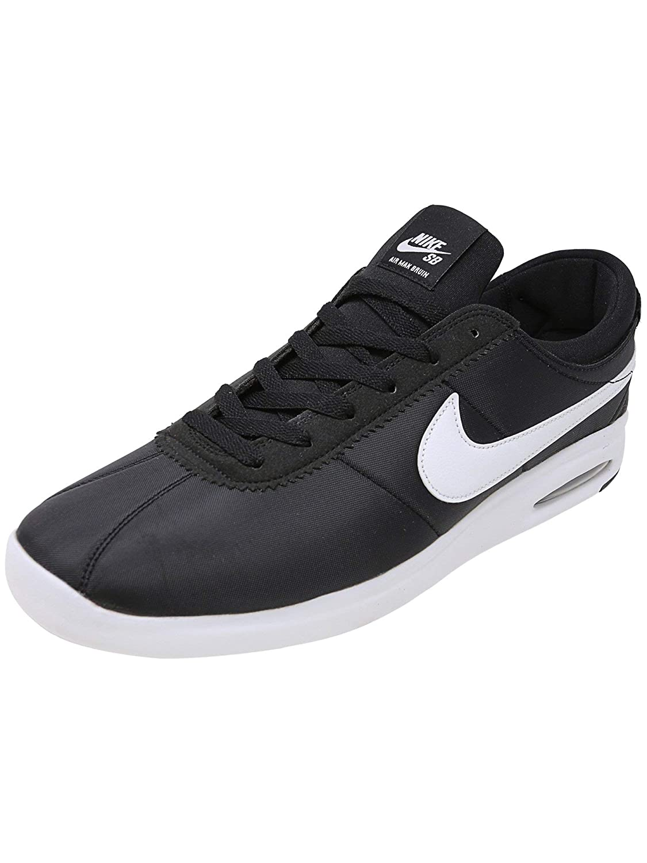 various colors b160e a68ed Amazon.com  Nike Men s SB Air Max Bruin Vapor Skate Shoe  Nike  Shoes