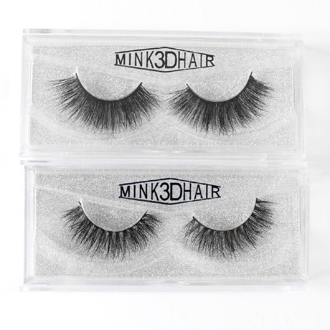 e0c202001d Online Cheap wholesale Mink 3D Lashes Natural Lashes Dream Long Cross  Handmade Reusable Fase Eyelash For Makeup 1 Pair Pack False Eyelashes &  Adhesives ...