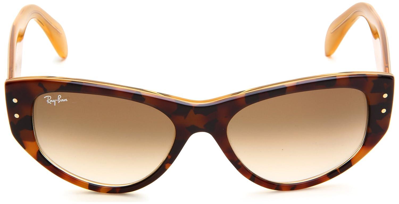648c1775c2 Ray-Ban Men s Icons Sunglasses RB4152-601  Ray-Ban  Amazon.co.uk  Clothing